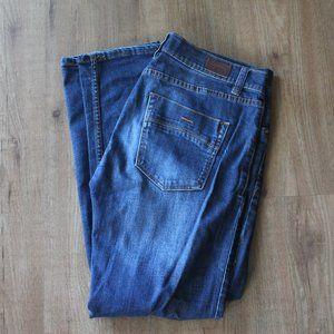 RSQ Slim Straight New York Jeans